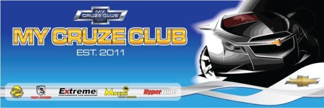 MY CRUZE CLUB