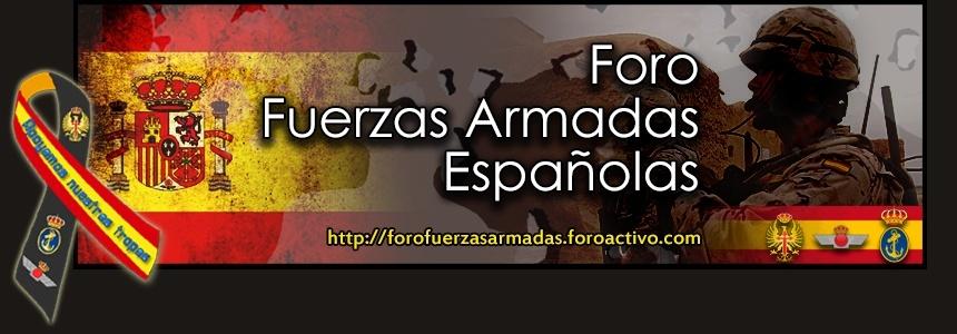 Foro Fuerzas Armadas Españolas