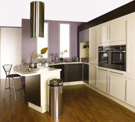 Maison En R Novation Rafra Chir Quelles Couleurs Pour Notre S Jour Salon Cuisine Ouverte