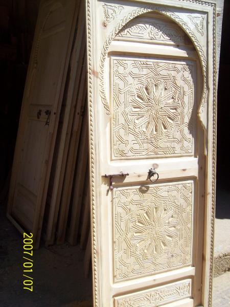 camille chambre marocaine. Black Bedroom Furniture Sets. Home Design Ideas