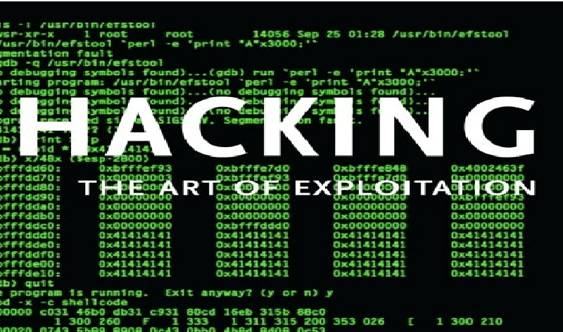 Hacking Everything