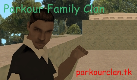 Parkour Family Clan