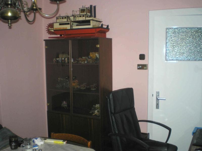 southern belle krick nr 21445 second hand. Black Bedroom Furniture Sets. Home Design Ideas