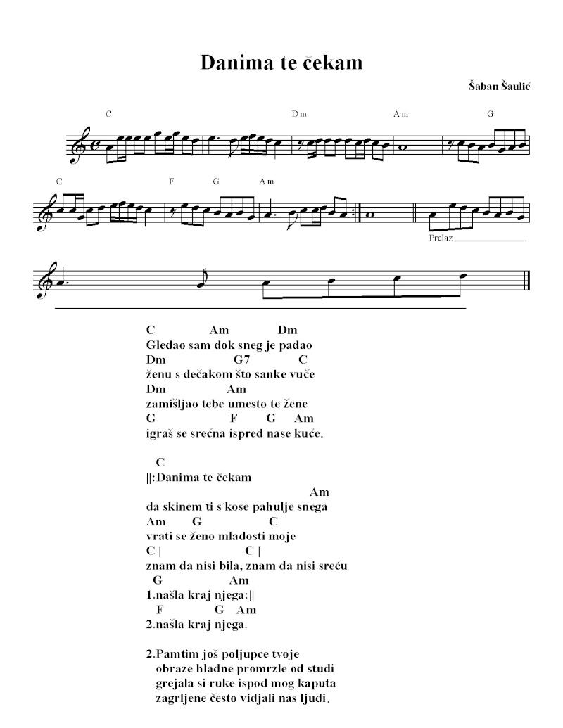 Šaban Šaulić - Tebi Ne Mogu Da Kažem Ne - Ne Plači, Dušo