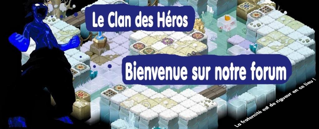 Le Clan des Heros