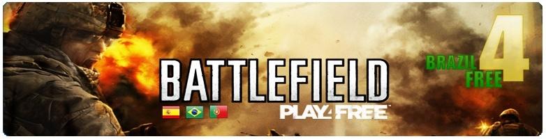 Play4Free Brasil