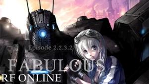 RF Fabulous