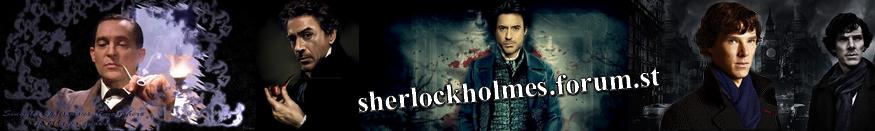 Sherlock Fórum, Sherlock Holmes Fórum,  sherlockholmes.forum.st