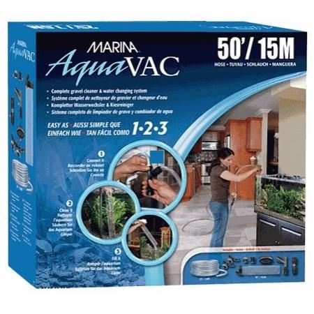 Marina Easy Clean Water Changer Vs Aqueon Water Changer