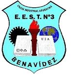 Escuela de Educación Técnica n°3 de Benavidez