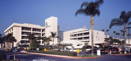Tri City Medical Center