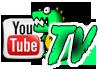 Динозавр TV