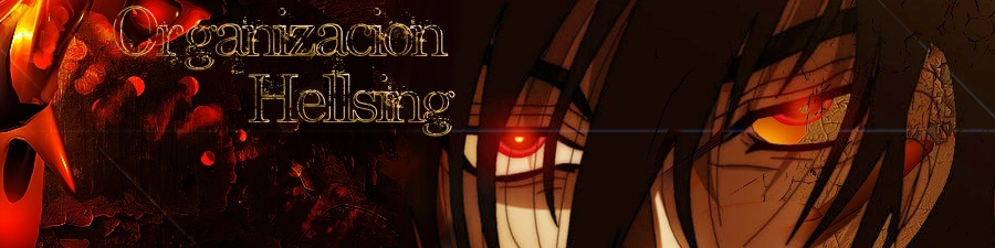 Organización Hellsing