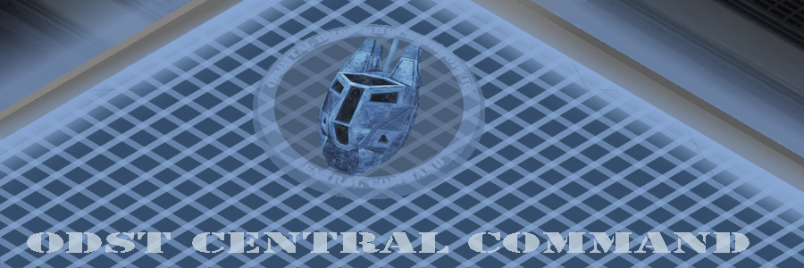 ODST Central Command