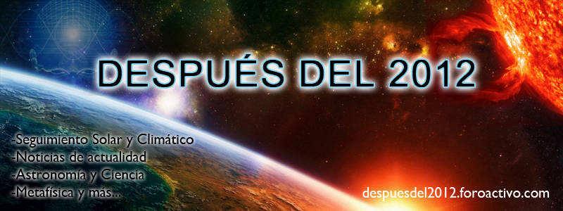 DESPUES DEL 2012