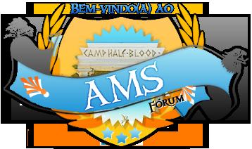 Seja bem-vindo(a) ao AMS Fórum!