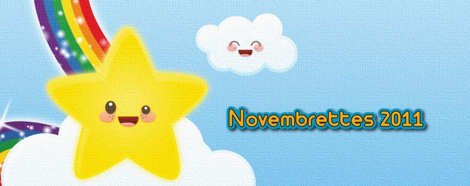 Novembrettes