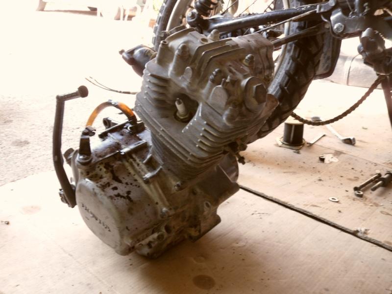 Tutoriel reportage photo demontage haut moteur xls - Peut on emprunter sans cdi ...