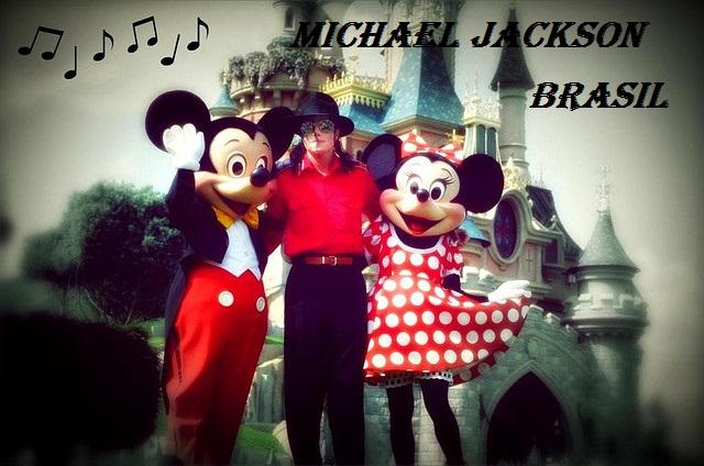 Michael Jackson Brasil