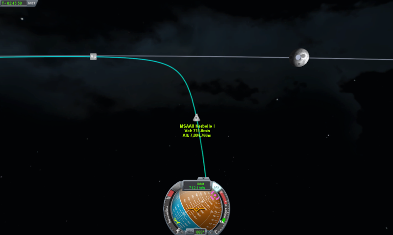 how to build a space station ksp