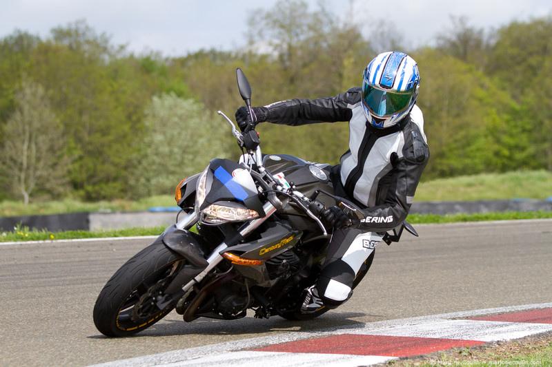 Rencontre motard idf