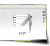 amplificador 130w u.p. mono