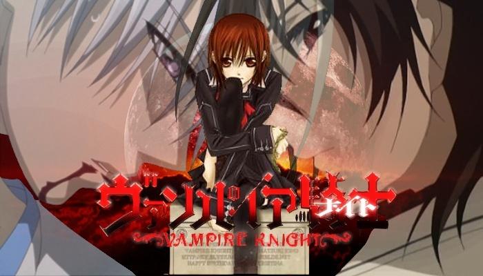Vampire Knight ~ The next Generation