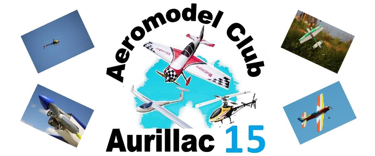 Aeromodel Club Aurillac 15