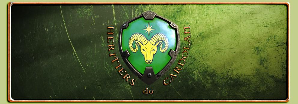 Les Héritiers du Cardolan