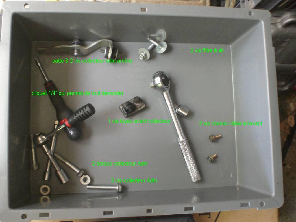 montage kit e85 ecobox. Black Bedroom Furniture Sets. Home Design Ideas