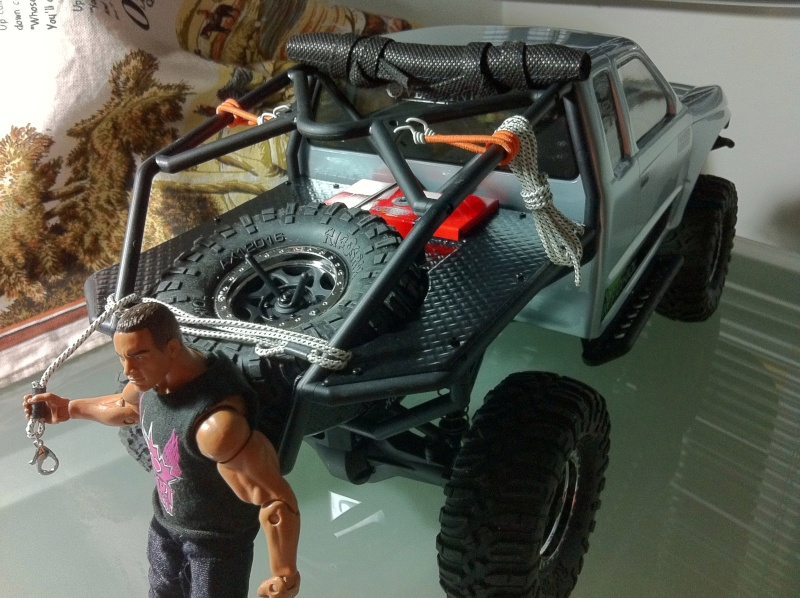 ebay rc rock crawlers with 26030891125 My Axial Scx10 Honcho Scale Accessories Pix Intensive on 331976707474 additionally 222075386287 as well 291899610517 likewise Getting Started In Rc Rock Crawling in addition Rc Rock Crawler Rtr.