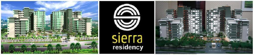 Sierra Residency @ Bandar Kinrara
