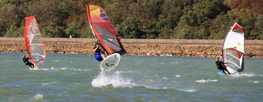 Le forum de l'Association des Windsurfers de Madine